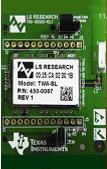 TI_CC3000_Evaluation_Module