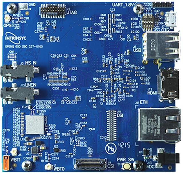 Qualcomm_Snapdragon_600_Board