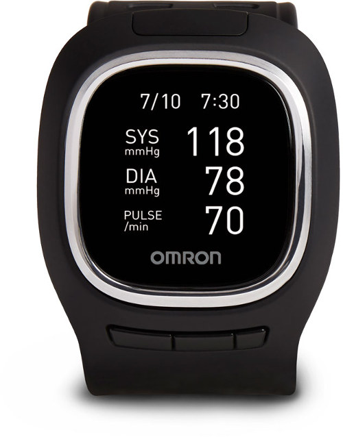 Wearable_Blood_Pressure_Monitor