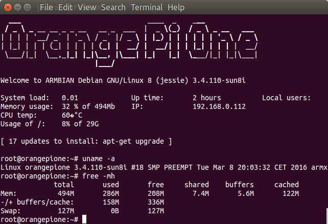 Orange_Pi_One_Terminal