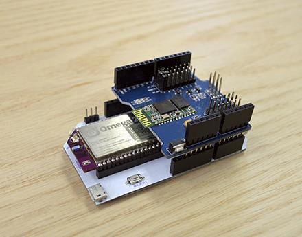 Omega2_Arduino_Board