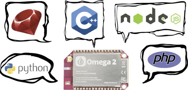 Omega2_Programming