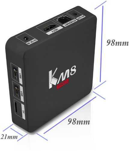 km8-pro