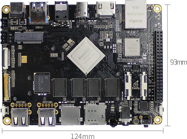 rk3399-development-board