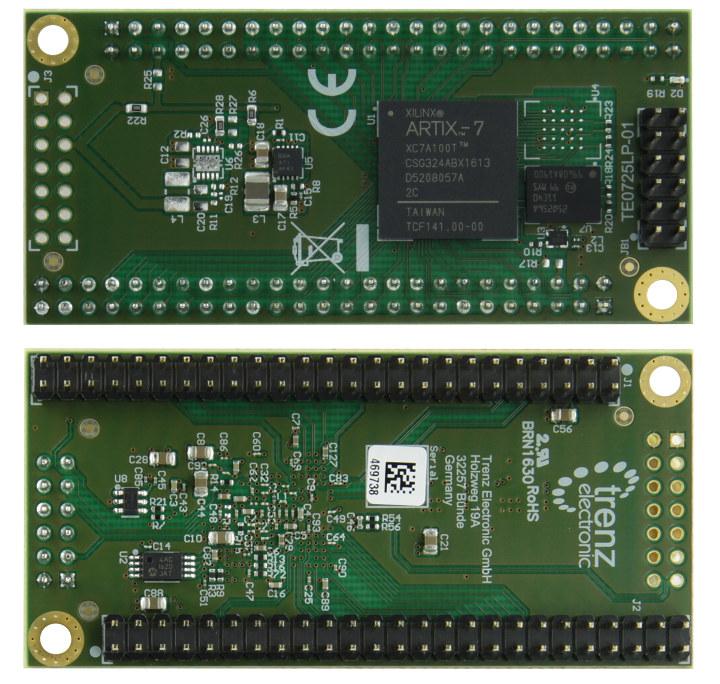 [Изображение: Trenz-Xilinx-Artix-7-FPGA-Module.jpg]